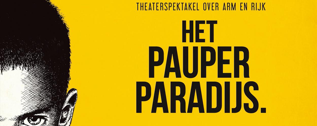 Het Pauperparadijs keert definitief komende zomer terug in Veenhuizen