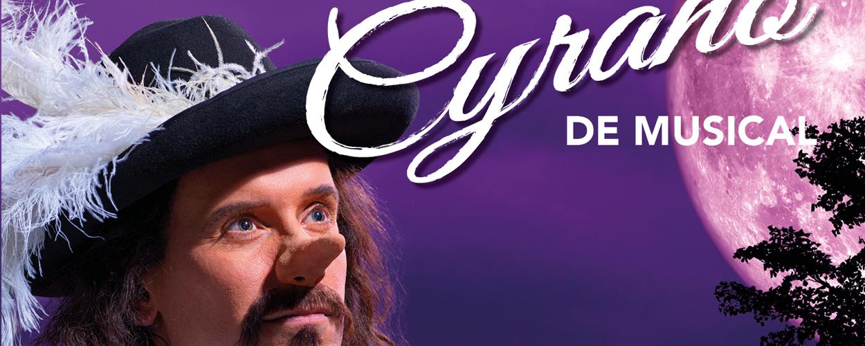 Audities: Acteur gezocht voor Cyrano van Stichting MuBo