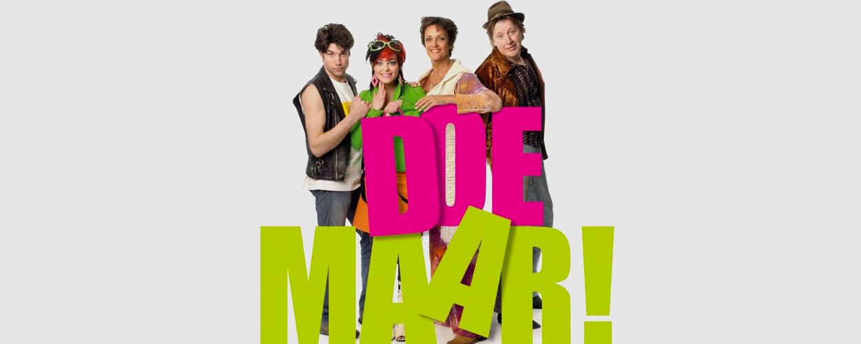 Stage Memories: Volledige registratie van musical Doe Maar! nu online te zien