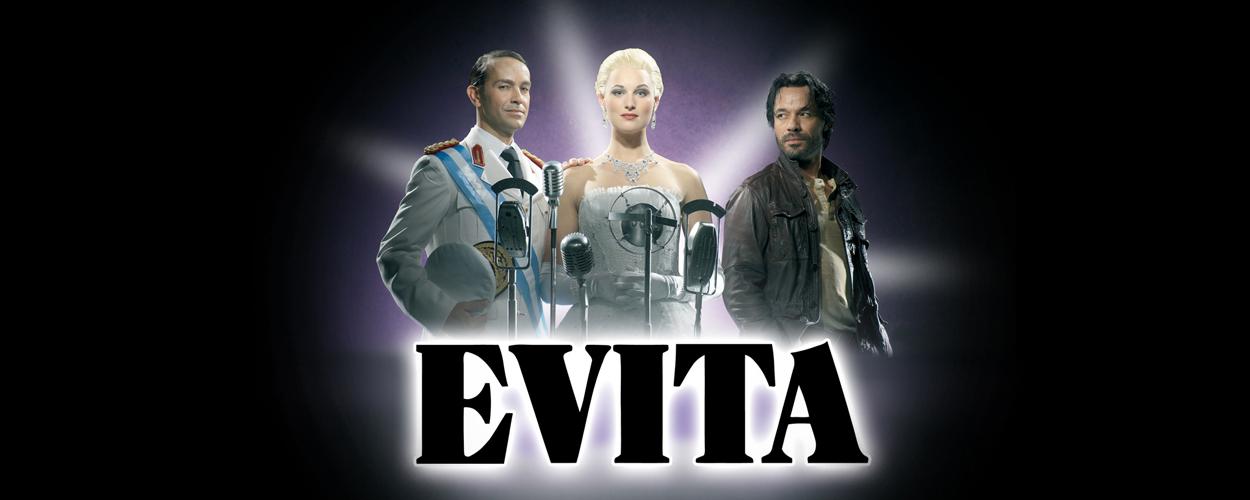 Evita (2007)