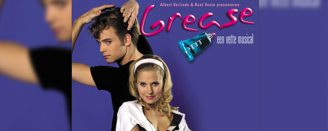 Grease (2006)