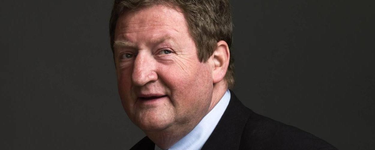 Jacques Senf, oprichter van Senf Theaterpartners overleden