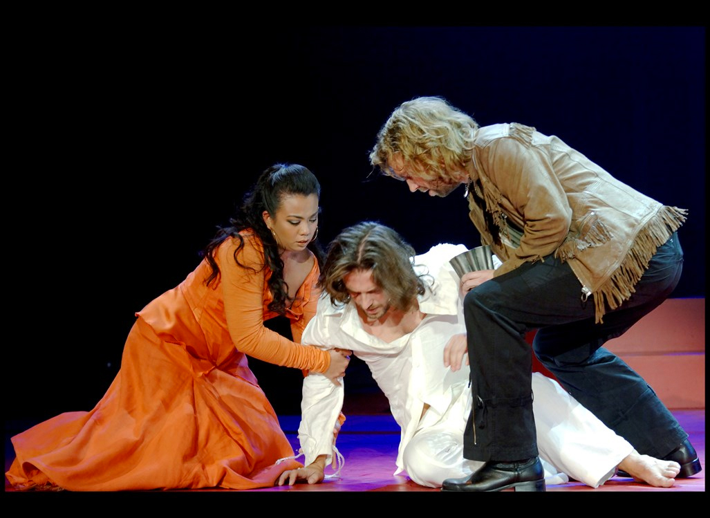 Jesus Christ Superstar (2005)