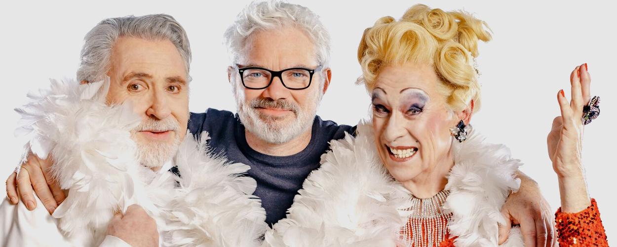 Volledige cast Vlaamse La Cage Aux Folles gepresenteerd