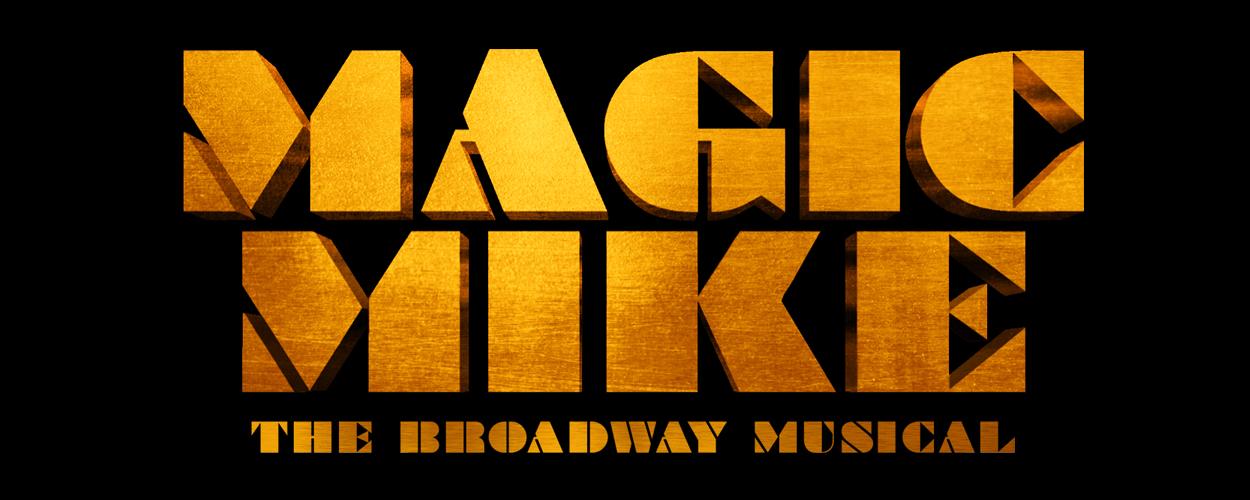 Er komt een musicalversie van Magic Mike