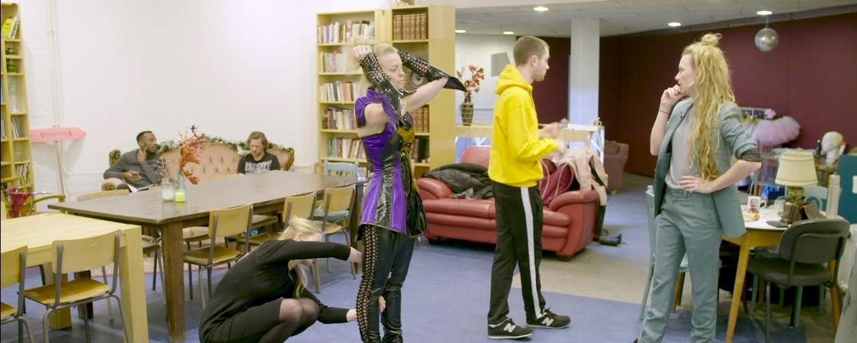 Achter de schermen bij Marvellous: De kostuums
