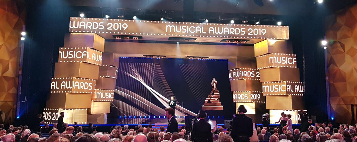 Alle optredens terugkijken van het Musical Awards Gala 2019