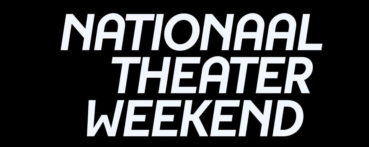 Lustrumeditie Nationaal Theaterweekend groot succes
