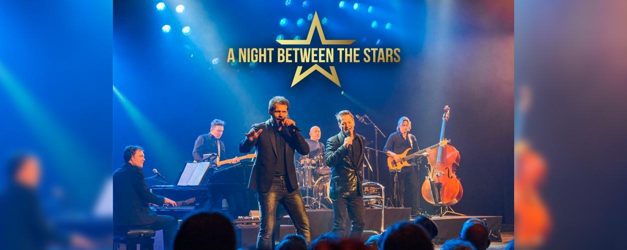 2e editie A Night Between the Stars op komst