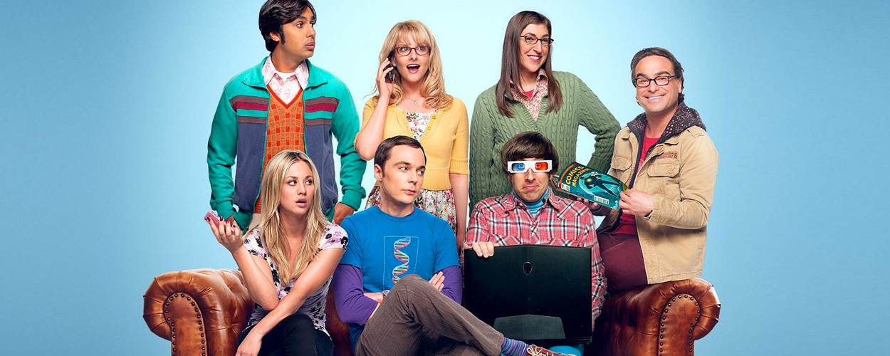 Musical gebaseerd op The Big Bang Theory
