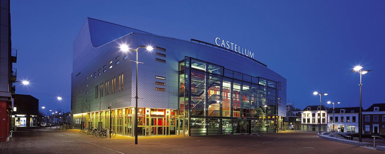 Theater Castellum