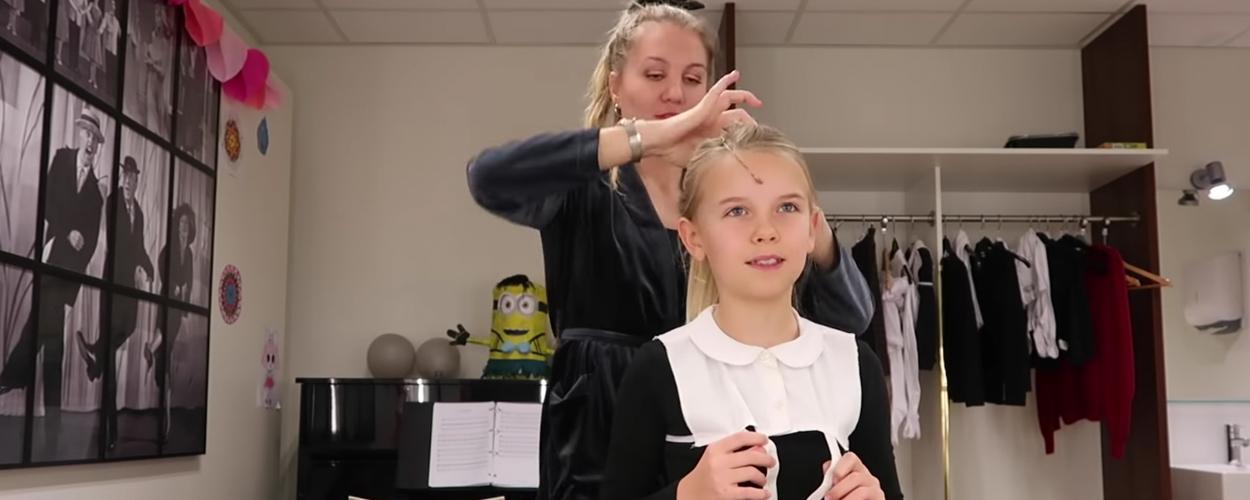 Vlog #2 Was Getekend, Annie M.G. Schmidt: Lola als kleine Annie