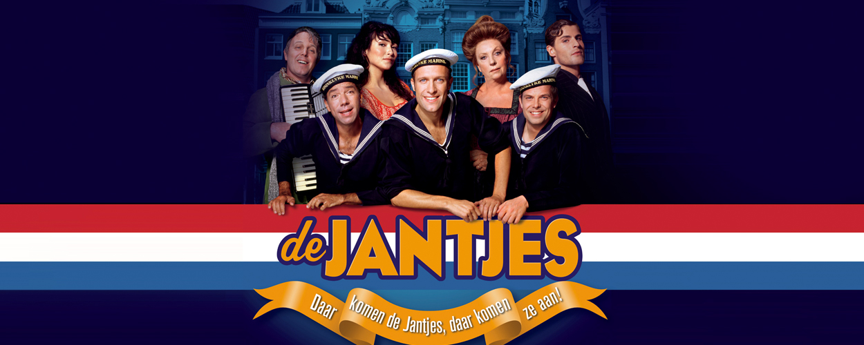 De Jantjes (2004)