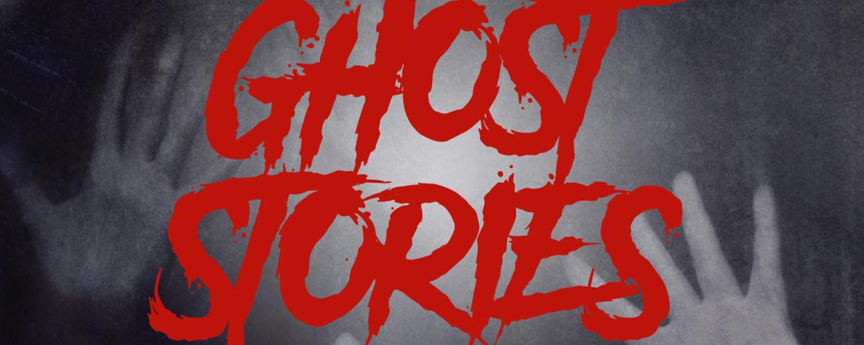 Eerste teaser voor Ghost Stories