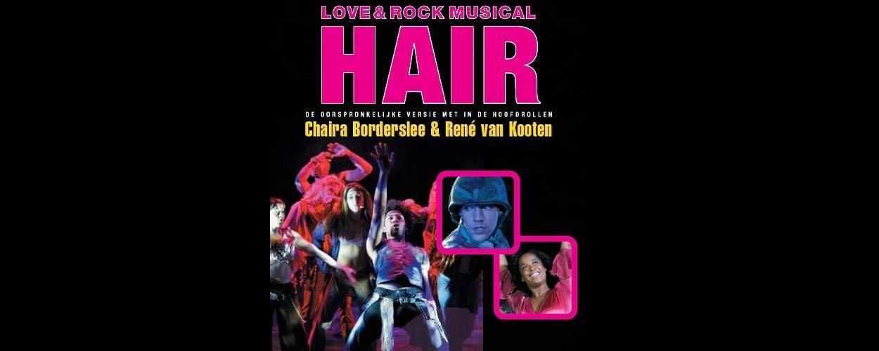 Hair (2005)