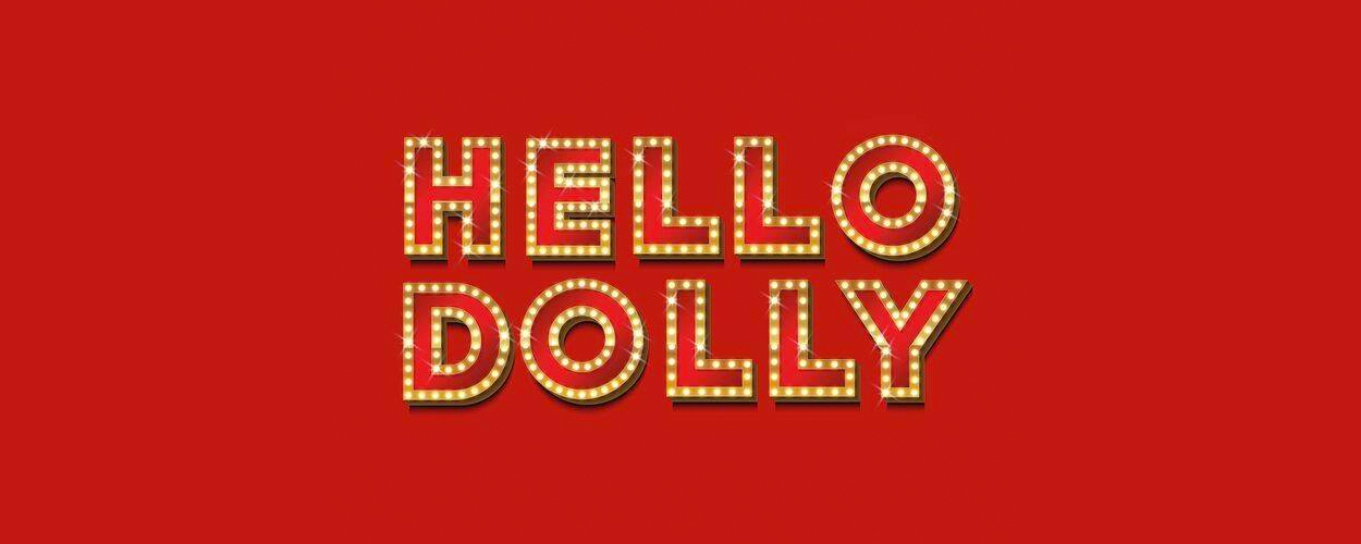 The Making of Hello Dolly! – Aflevering 1