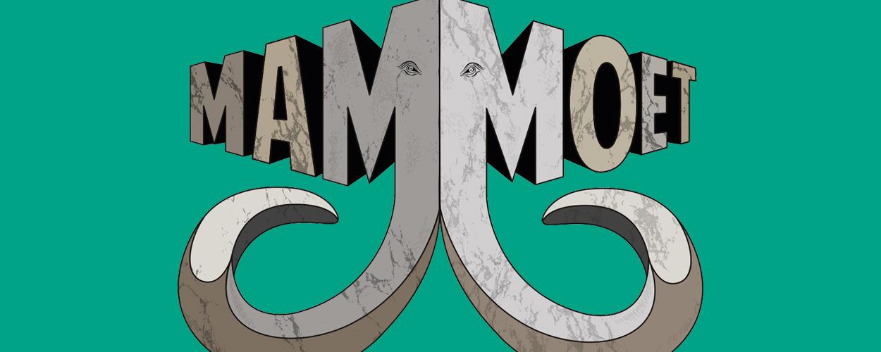 Openlucht theaterspektakel Mammoet deze zomer in Drenthe