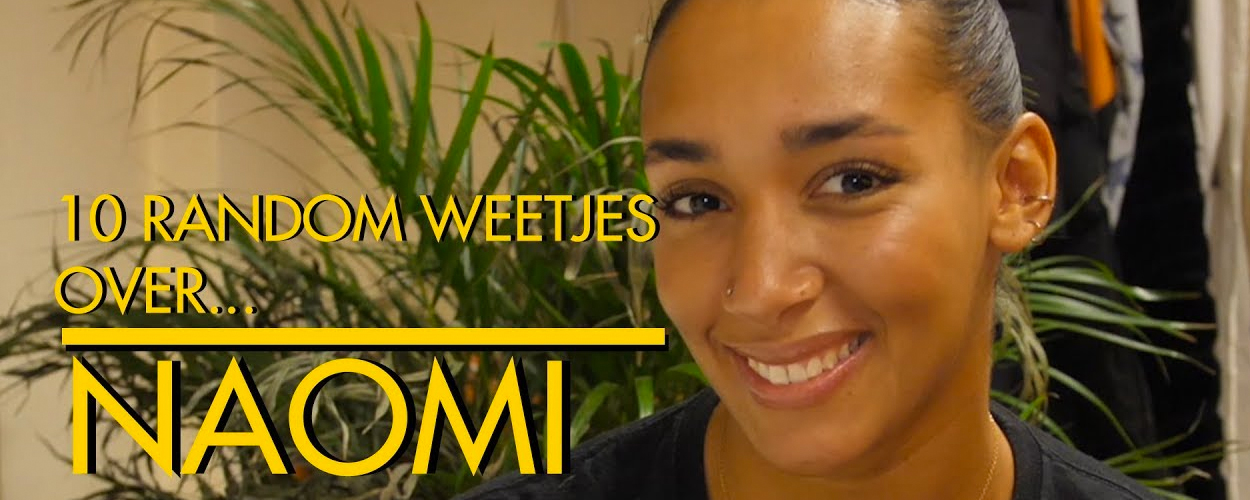 10 weetjes over Naomi Webster uit The Lion King