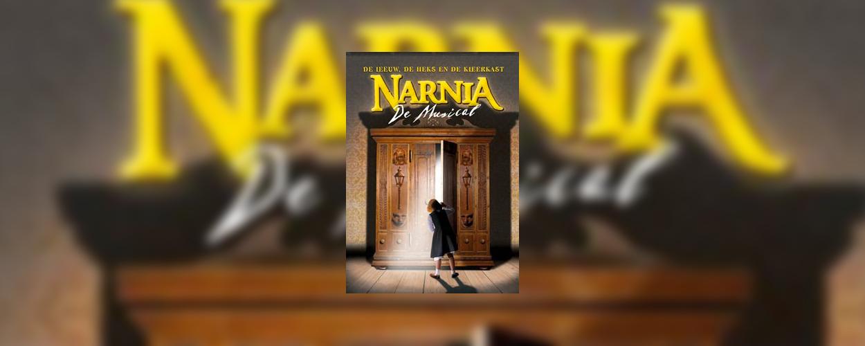 Narnia de Musical