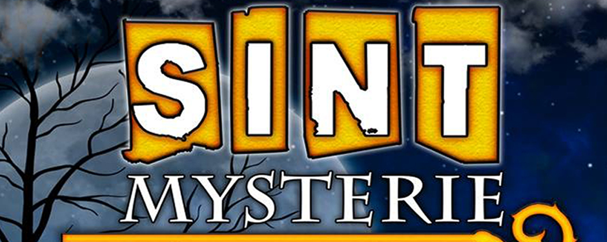 Audities: Sint Mysterie van Plzier Entertainment