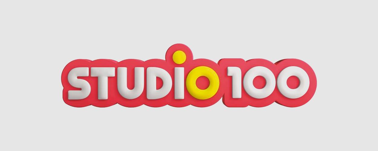 Studio 100 draait recordomzet