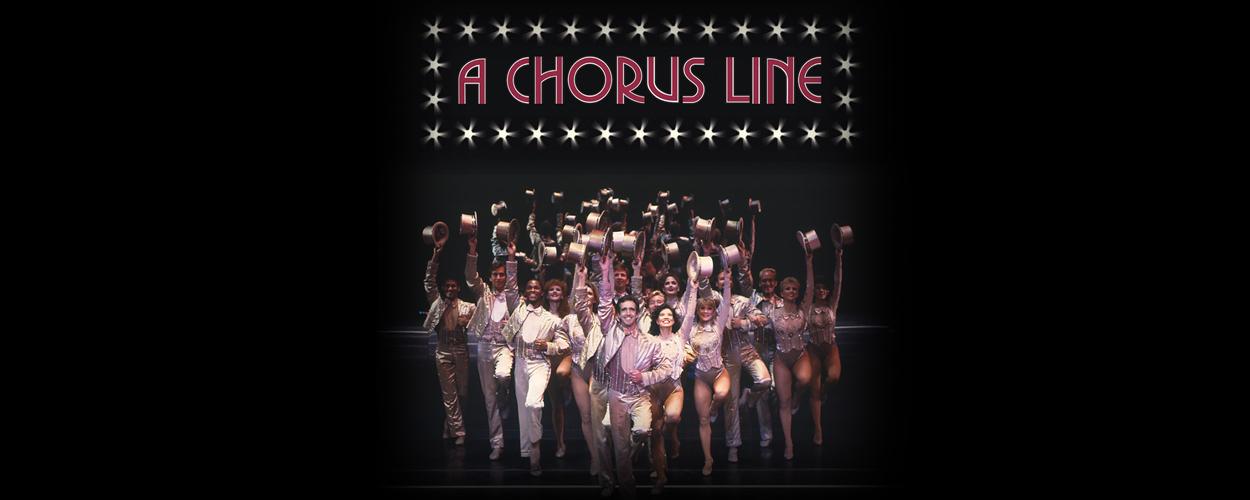A Chorus Line (2001)