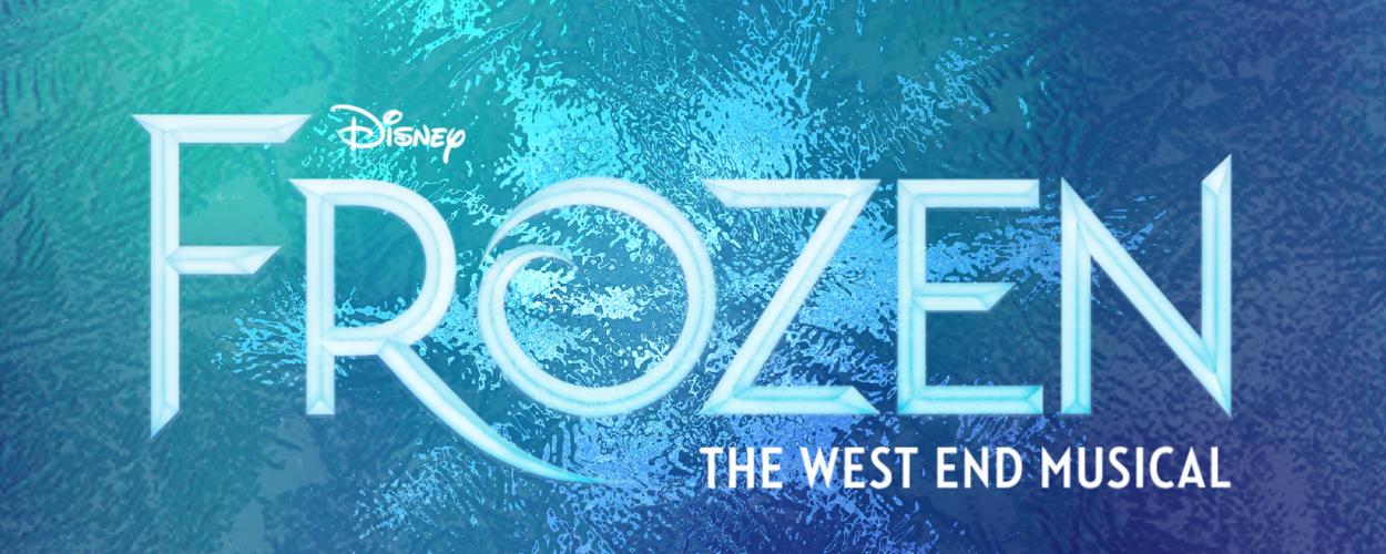 Frozen vanaf herfst 2020 op West End