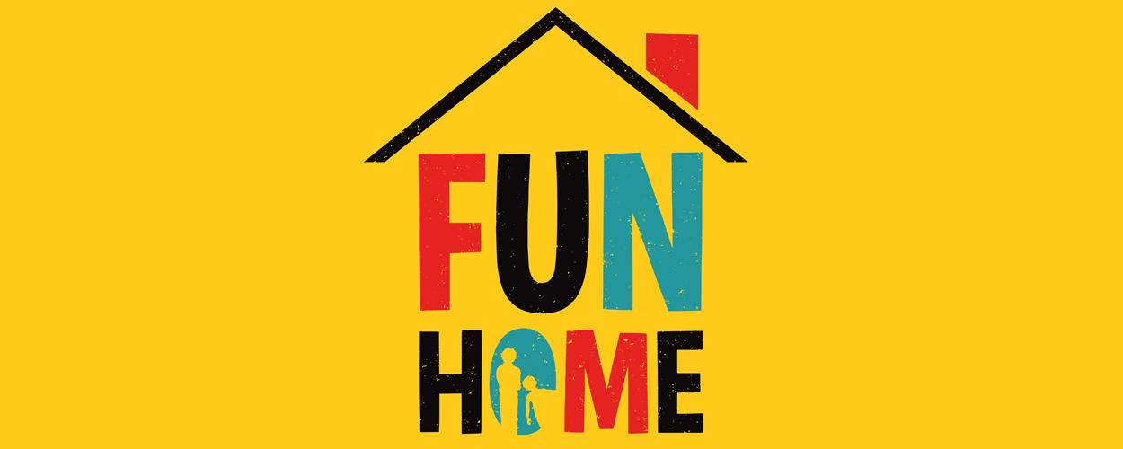 Komende zomer musical Fun Home met Renée van Wegberg