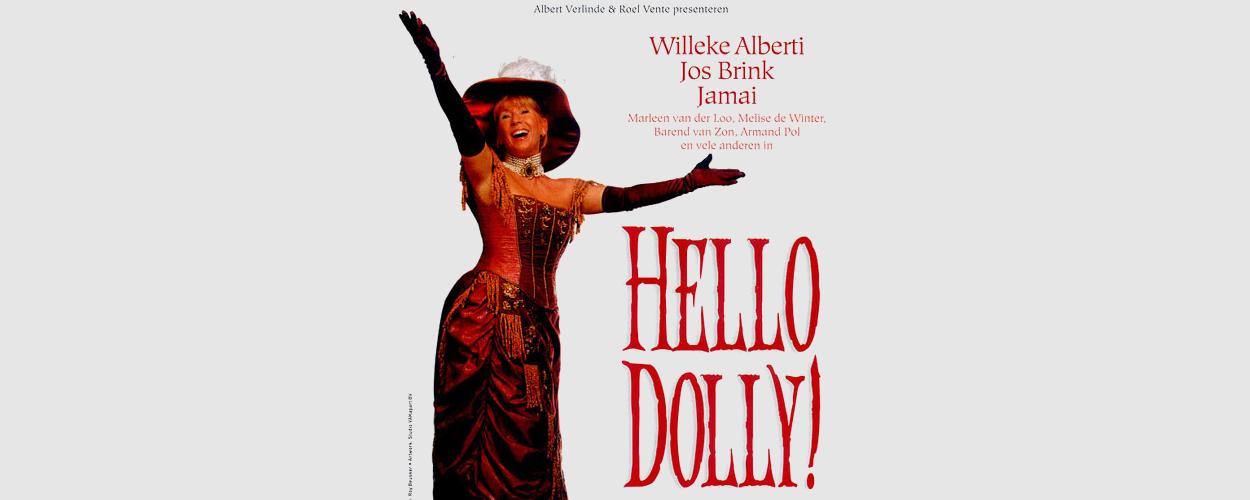 Hello Dolly! (2004)
