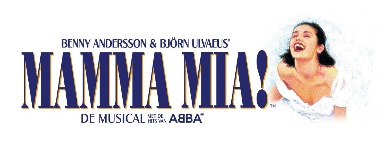 Mamma Mia! (2003)