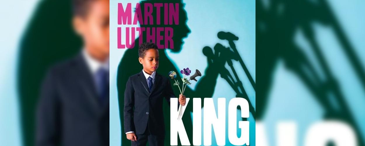 Familievoorstelling Martin Luther King wint Zilveren Krekel