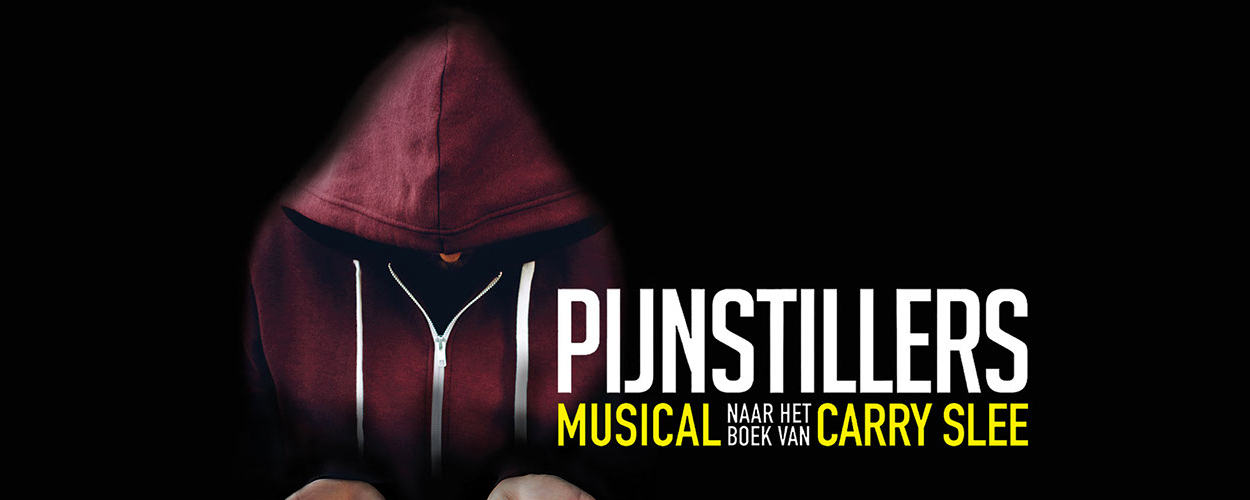 Nieuwe trailer voor Pijnstillers de Musical