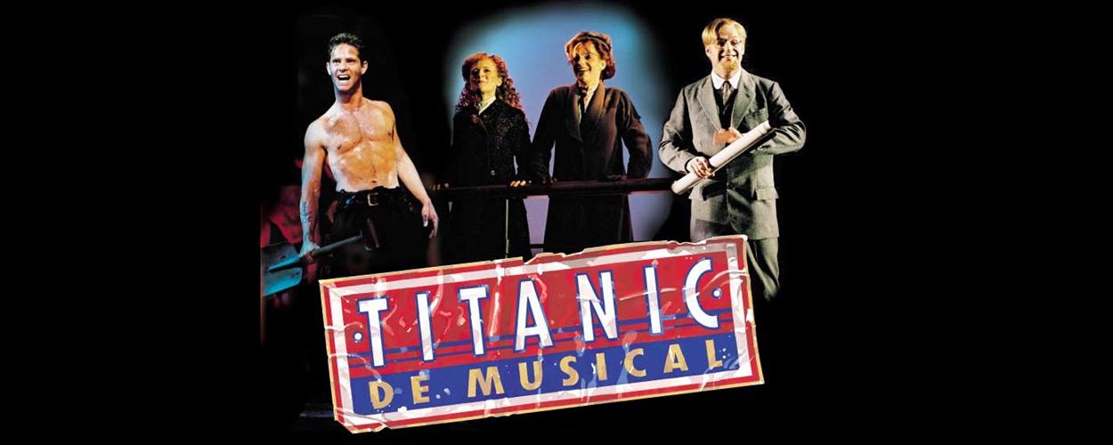 Titanic (2001)
