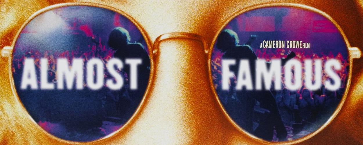 Musical Almost Famous vanaf september te zien in Verenigde Staten