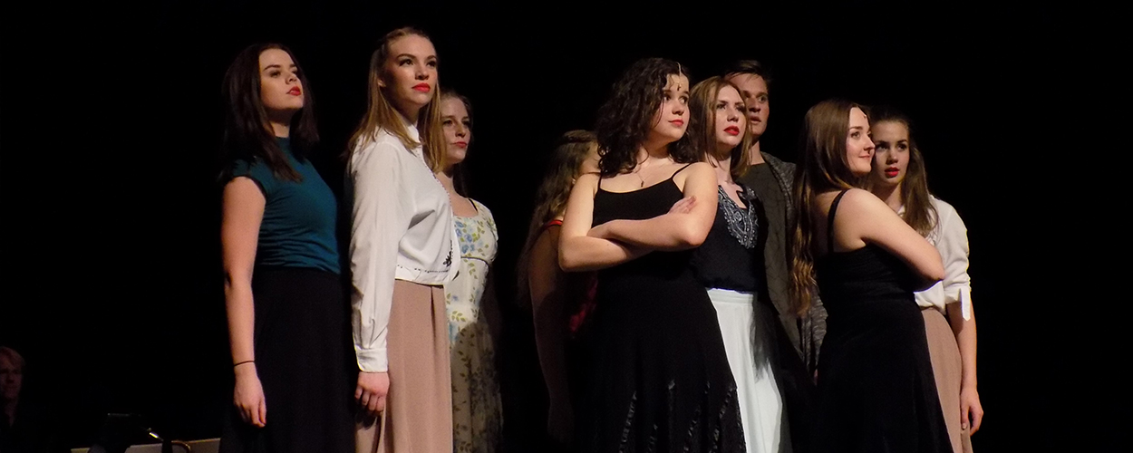 Recensie: Best of Musical 2016, een avond vol spetterende, bekende musicalnummers