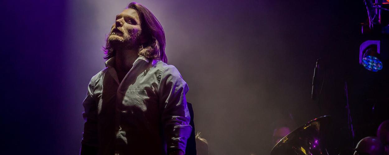 Bach en Jesus Christ Superstar worden één in De Passie in Amersfoort