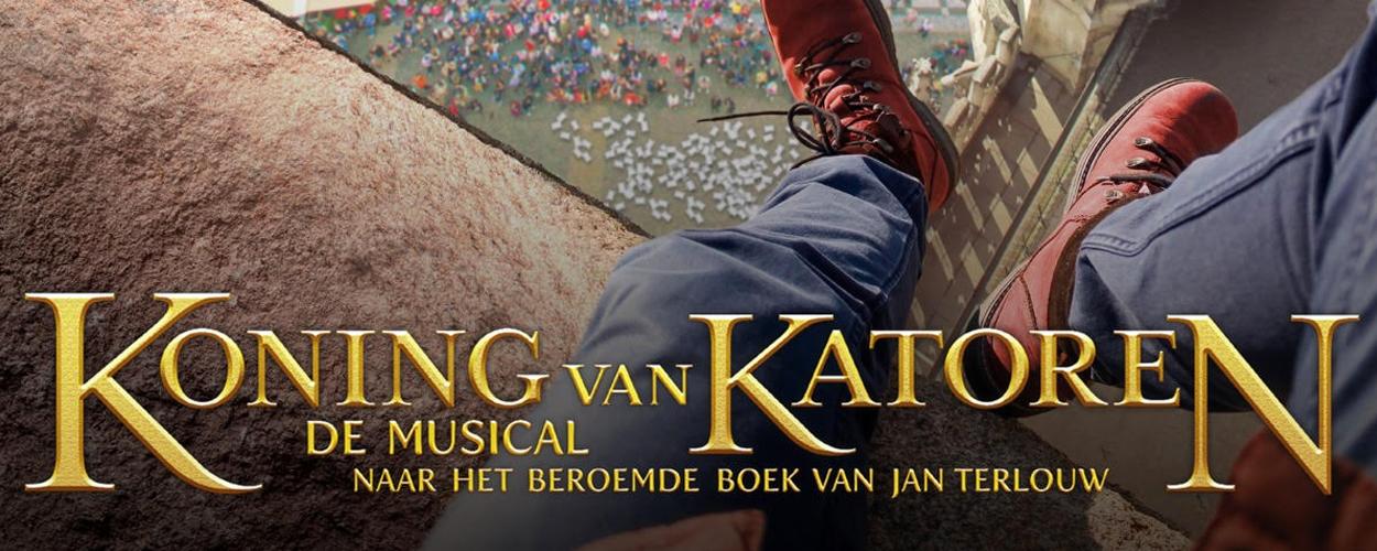 Koning van Katoren (2020)