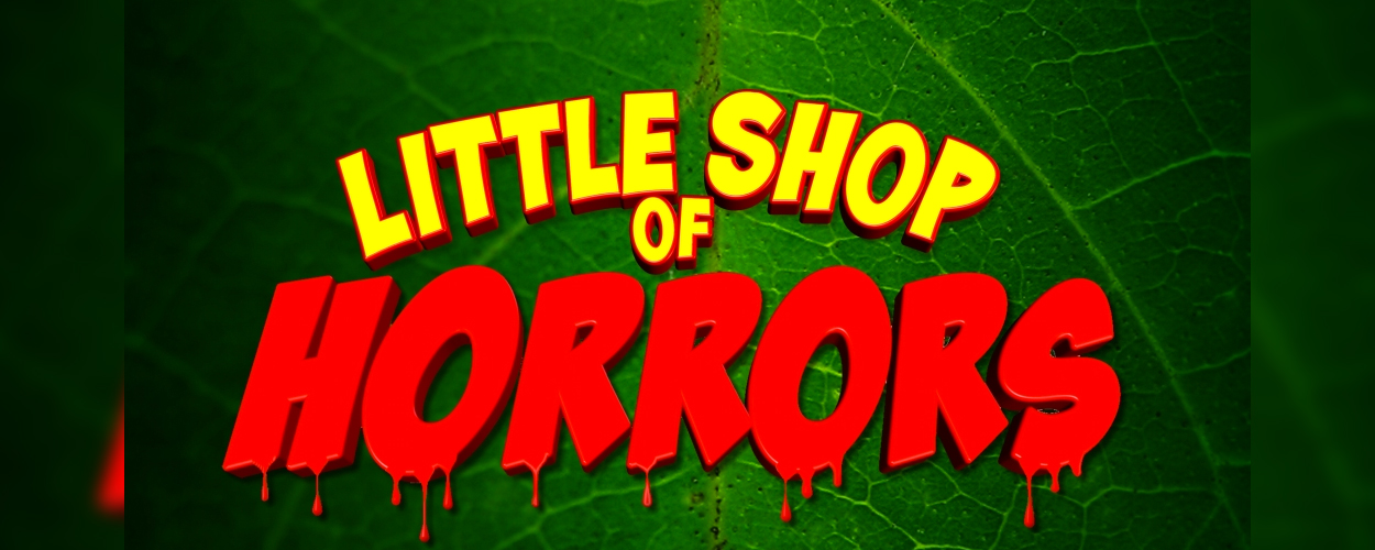 Audities: Little Shop of Horrors van Theatergroep Manteau