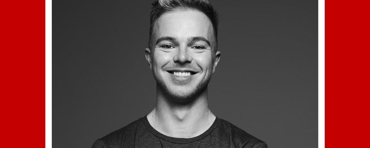 Martijn Vogel toegevoegd aan cast van Hello Dolly!