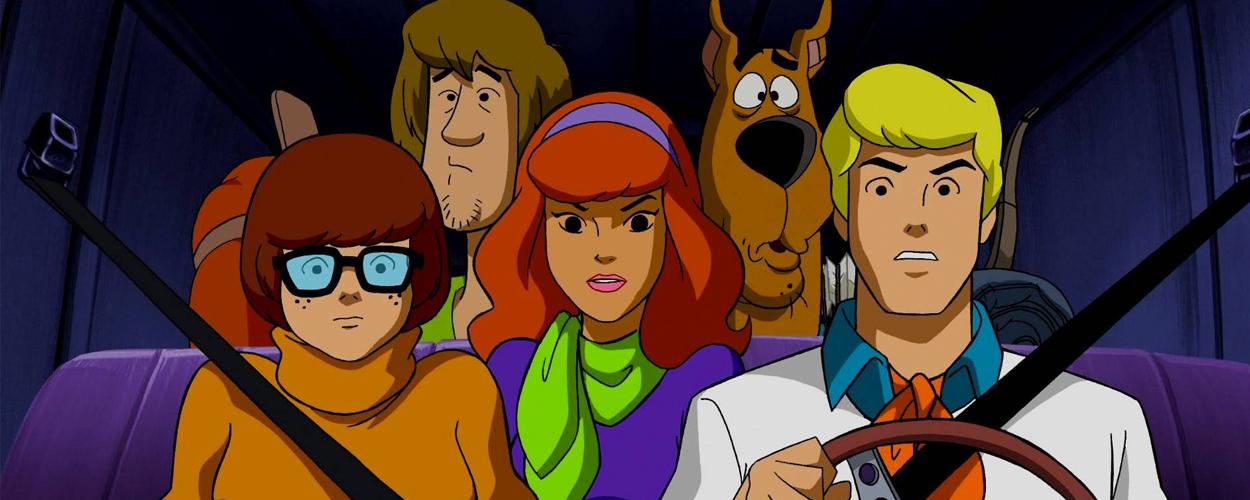 Er komt een musical over Scooby-Doo