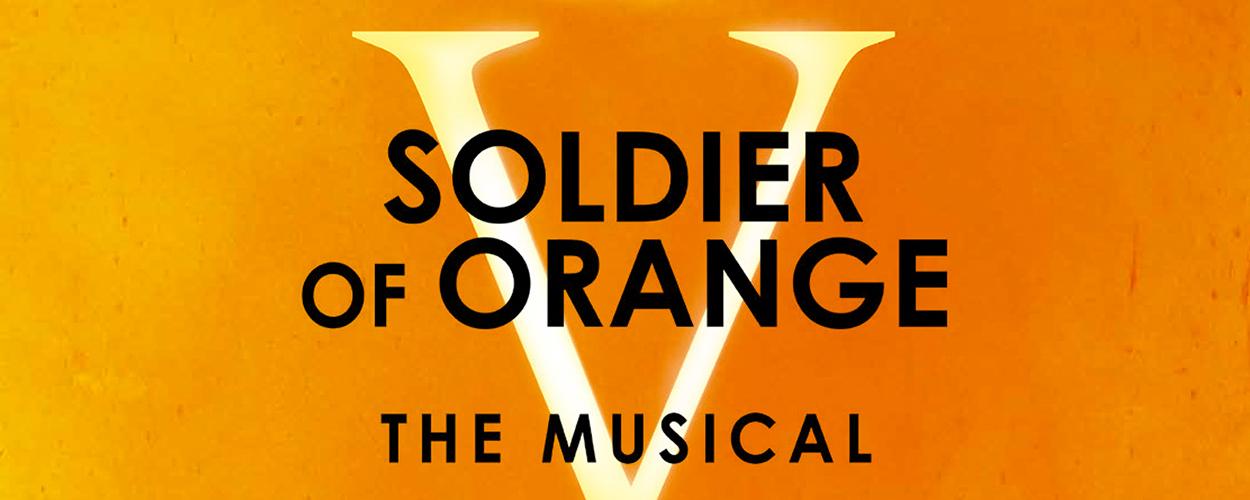 Scriptschrijver Jeremy Brock over Engelse versie Soldaat van Oranje