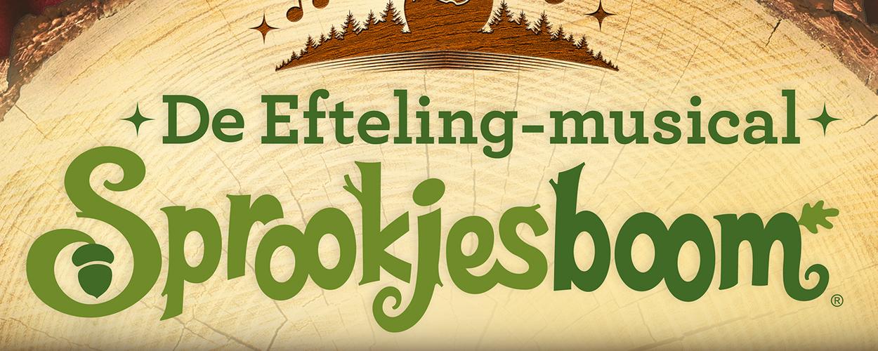 Tournee Efteling-musical Sprookjesboom feestelijk gestart
