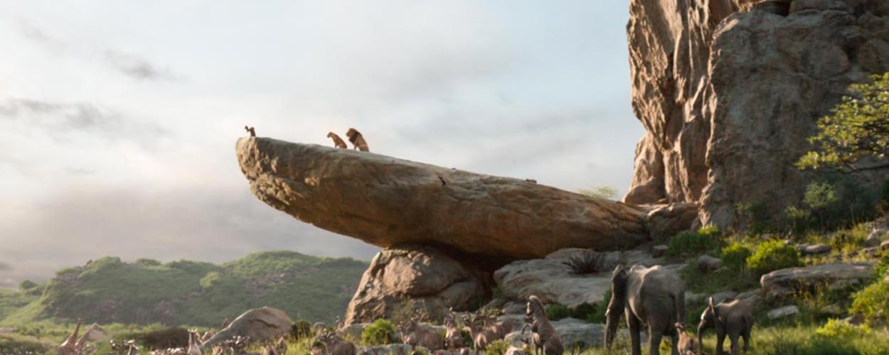 The Lion King succesvolste Disney-film in Nederland ooit