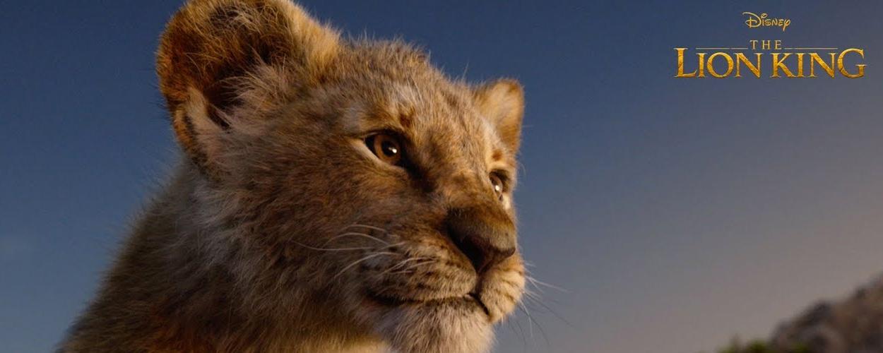 Disney publiceert officiële trailer voor The Lion King
