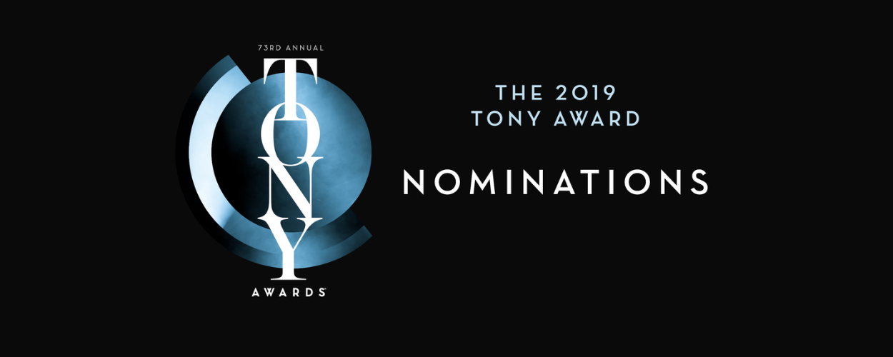 Meeste nominaties Tony Awards voor musical Hadestown
