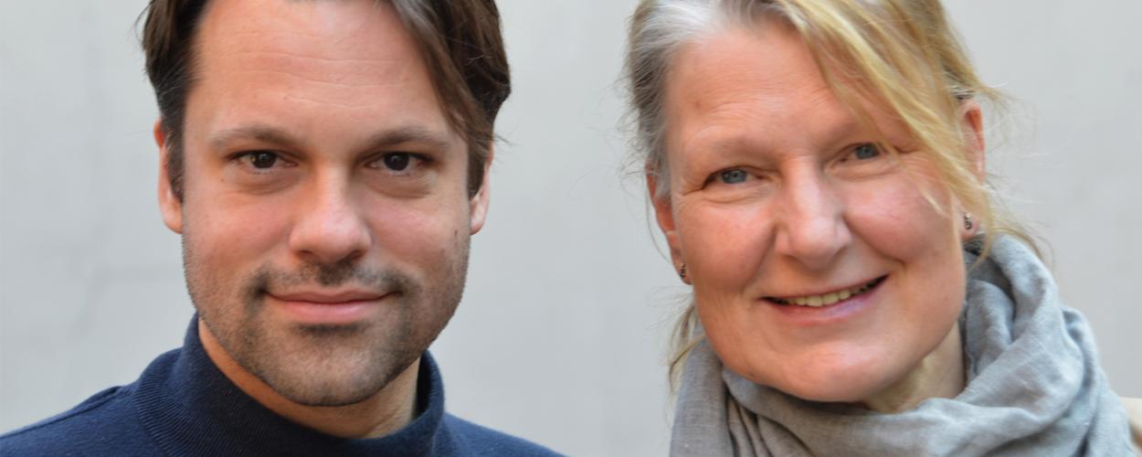 Daniël van Klaveren per 2022 nieuwe artistiek directeur Theater Sonnevanck