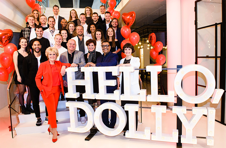 Hello Dolly! (2020)