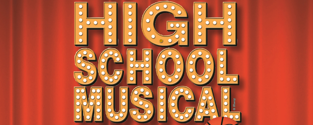 Cast Disney's High School Musical van Musical 2.0 bekend