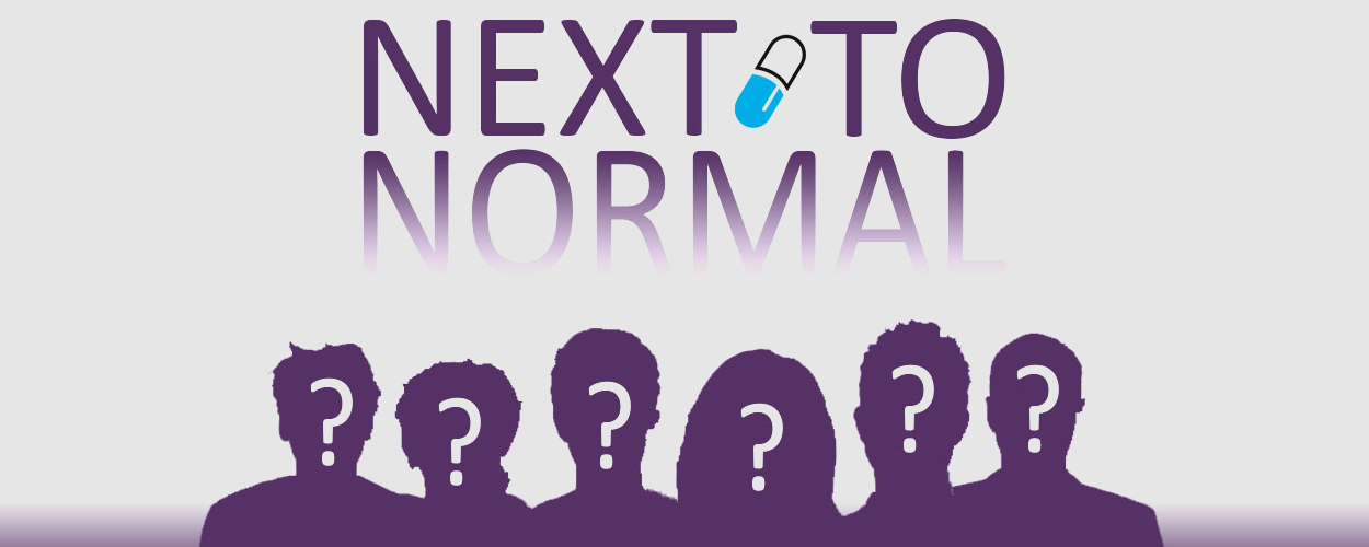 Audities: Next to Normal van De Theaterrepubliek