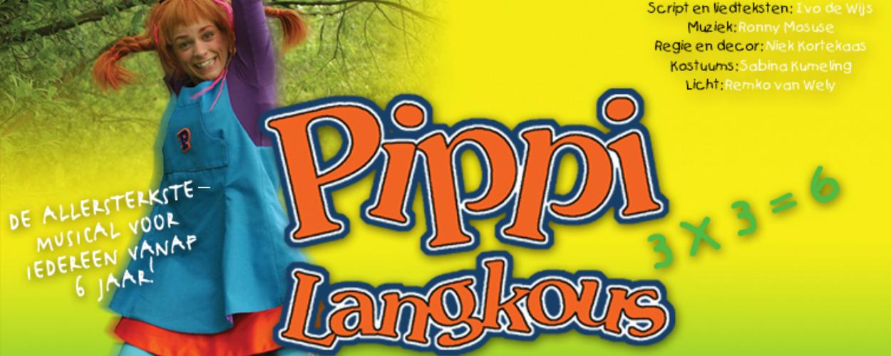 Pippi Langkous (2004)